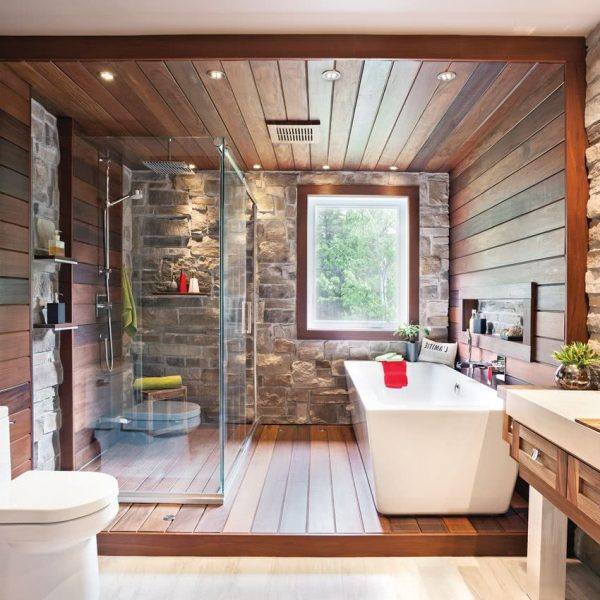 Bathroom Design Trends 2019