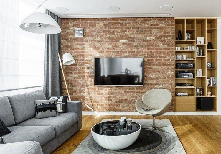 Living Room Layout Trends 2019