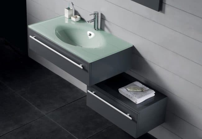 Modern Bathrooms 2019