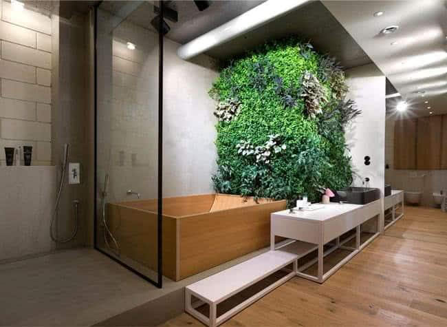 Modern Bathrooms 2019