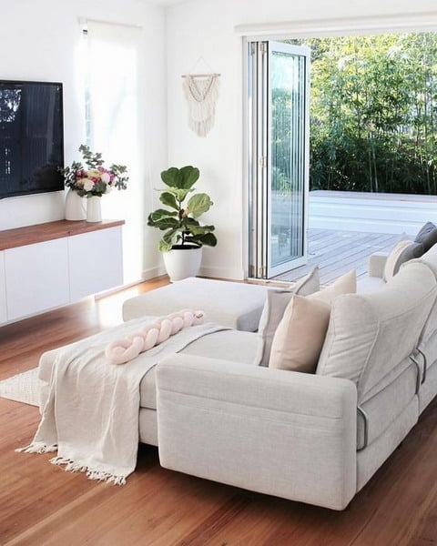 11 Small Living Room Decorating Ideas: Decoration Small Living Rooms New Interior Trends 11
