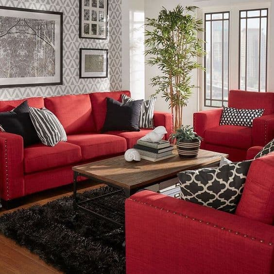 New Interior Trends 2019