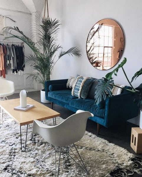New Interior Trends 2019
