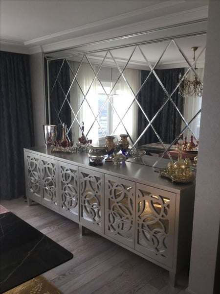 2019 Trends for Dining Room Buffets