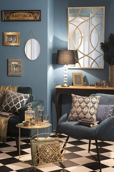 Predictions In Interior Design Trends For 2019 – 2020