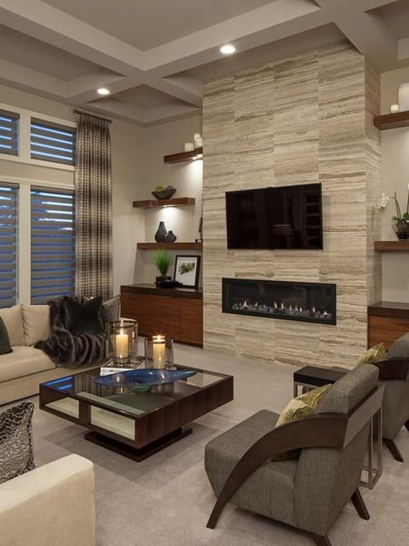 Finishes for Exterior and Interior Walls