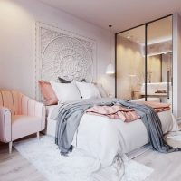 Colors For Modern Bedrooms 2019: Popular trends that will inspire you to bring your room to life