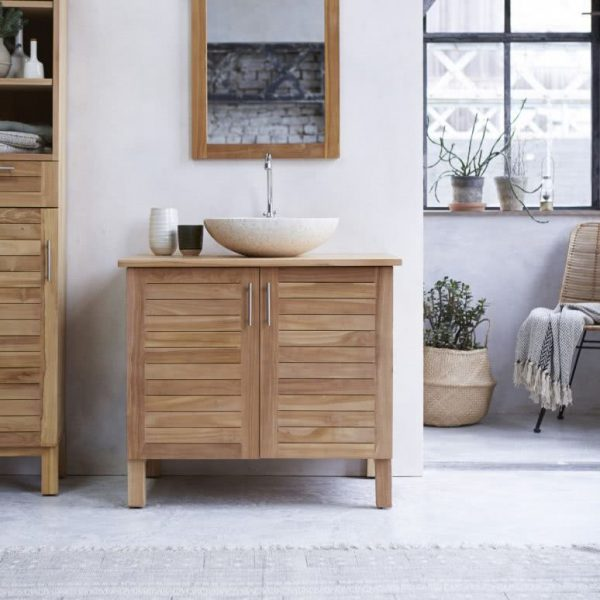 Bathroom Furniture Trends 2019