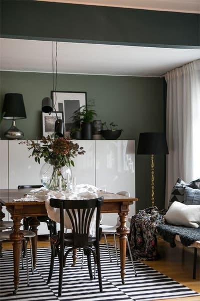 Interior Decoration Design Trends 2019