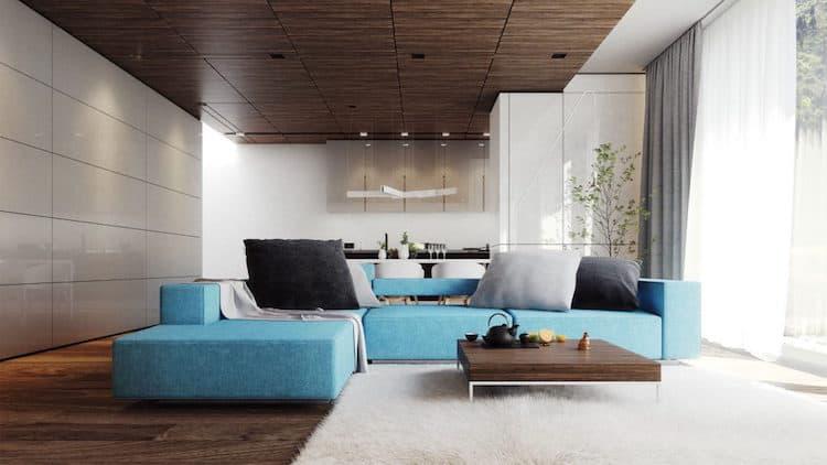 Popular Trends for Living Room Decor 2019