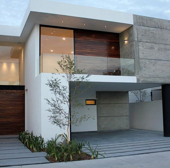 Modern Houses 2019 2020: Trends And Ideas Of Small