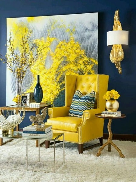 Trends For Interior Decoration Ideas In 2019