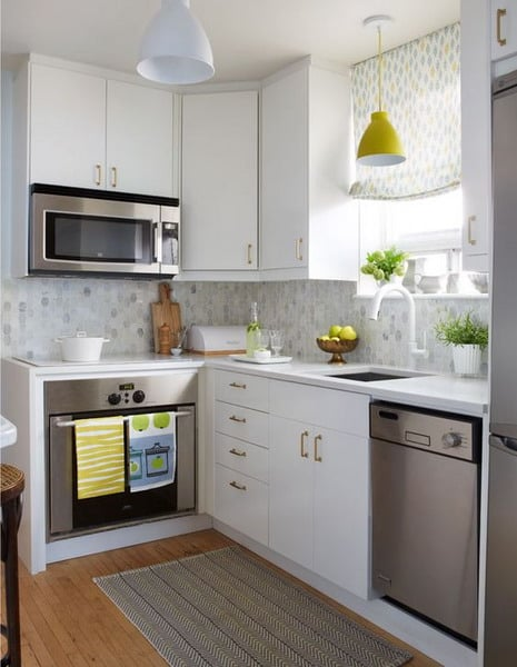 Interior Decoration Of Small Houses 2019