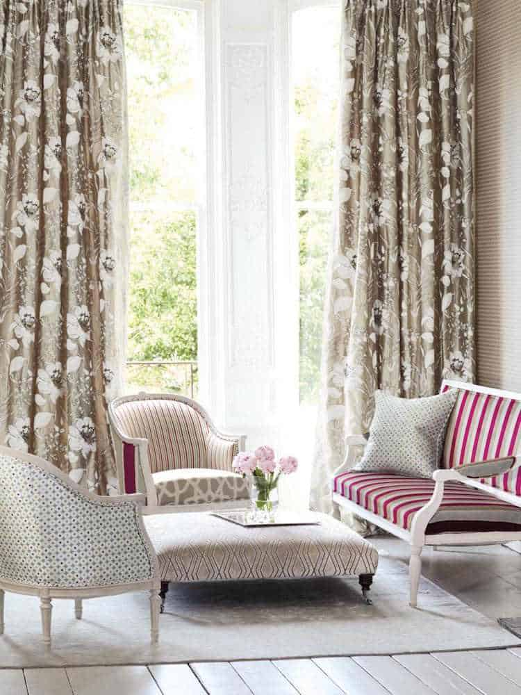 Trends 2019 For Living Room Curtains Practical Sheet And 30 Inspiring Ideas Interior Decor