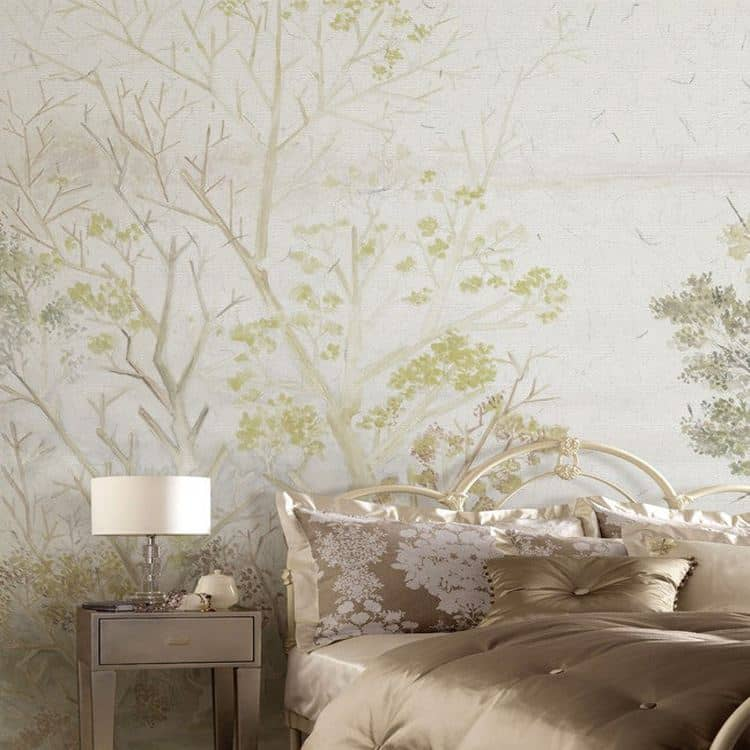 Wallpaper Trends 2019