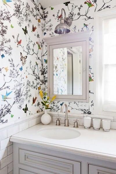 Wallpaper Trends 2019 for Interior Decoration