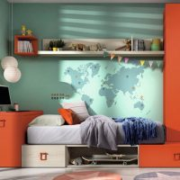 2019 Trends in Children's Decoration