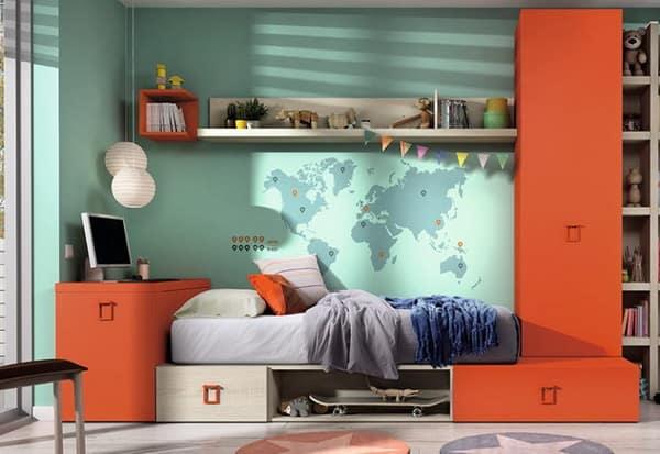 children room decoration design trends 2019