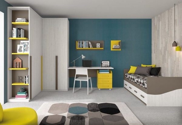 children room decoration design trends 2019