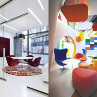 7 Popular Ideas for Modern Office Decoration Trends 2019