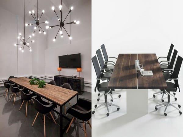 Modern Office Decoration Trends 2019
