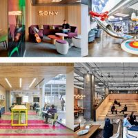 5 Trends Of Modern Office Architecture 2019