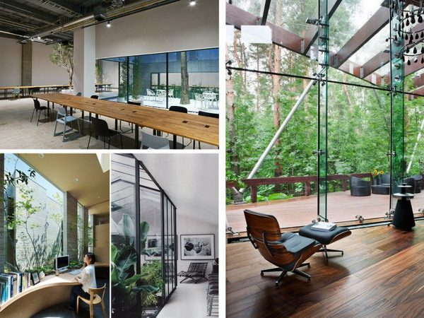 Modern Office Architecture 2019