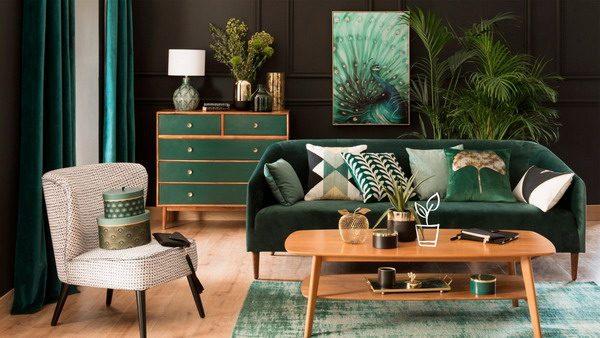 2019 New Home Decor Trends