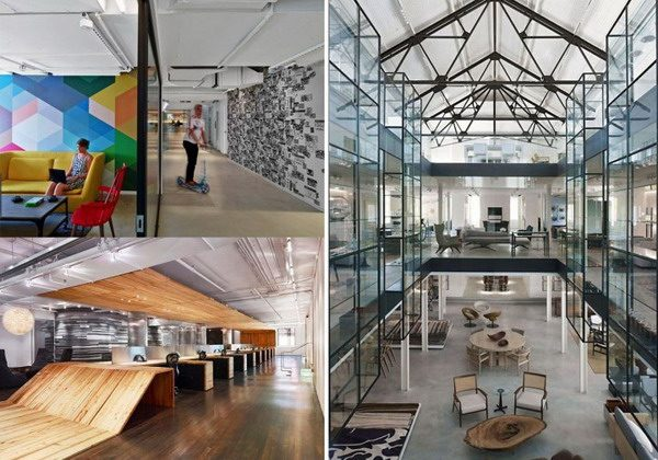Office Trends 2019-2020
