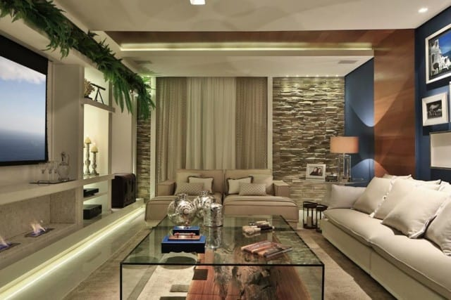 Decorated Living Rooms Design Ideas 2020