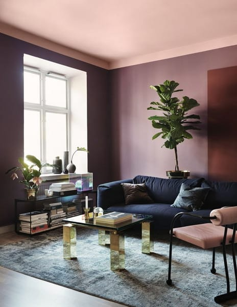 Paint Color Trends 2020