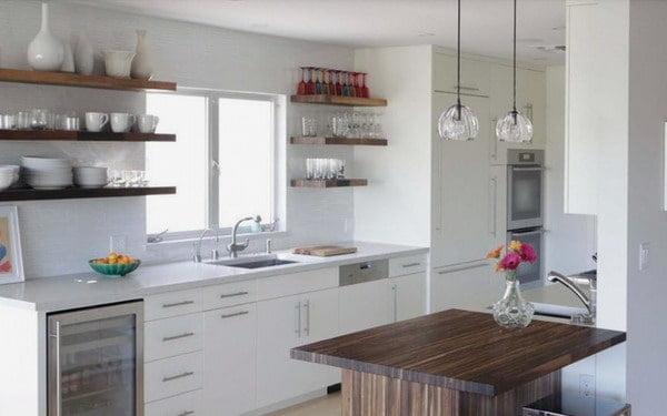 kitchen sink by window trends
