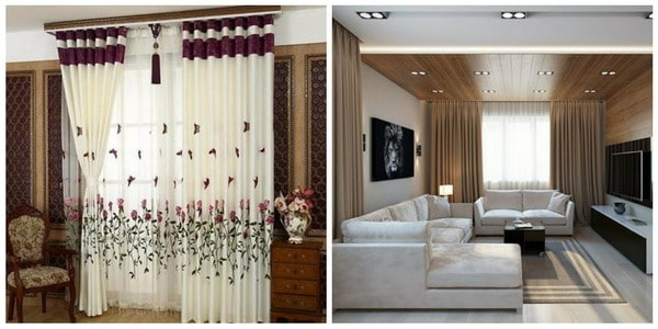 Living Room Decoration Trends 2020