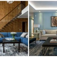 Living Room Decoration 2020: Trends and Most Interesting Design Ideas