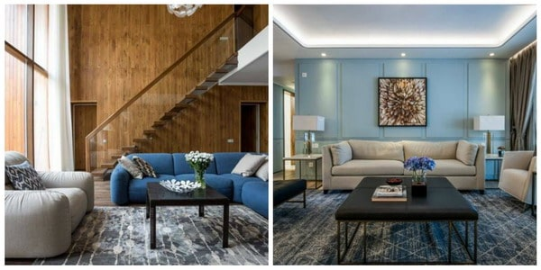 Decorated Living Rooms 2020 Decorating Ideas And Designs Interior Decor Trends