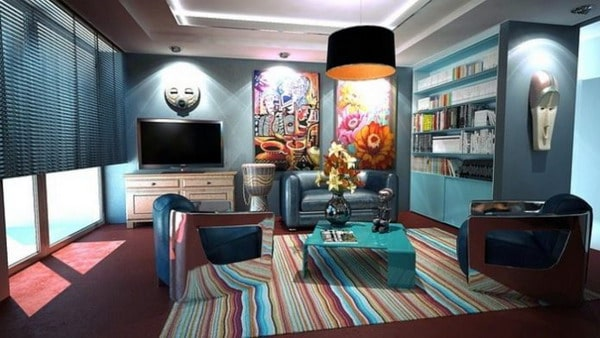 Modern Interior Decoration Trends 2020