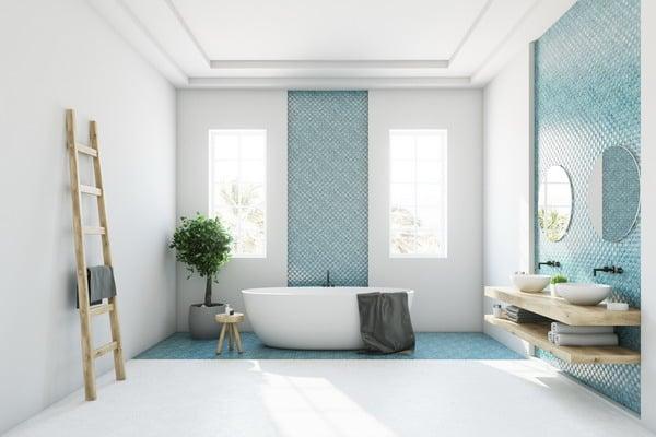 bathroom shower trends 2020