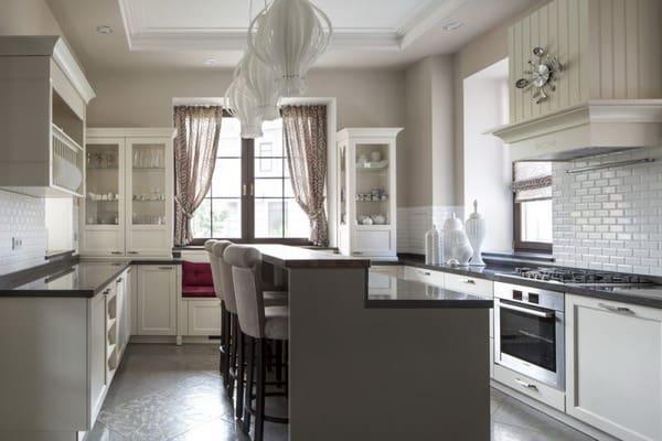 kitchen interior trends 2020