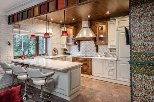 kitchen interior trends 2020
