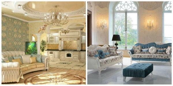 living room trends 2020