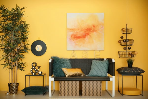 Paint Your House In 2020 What Colors Are Trend Interior Decor Trends