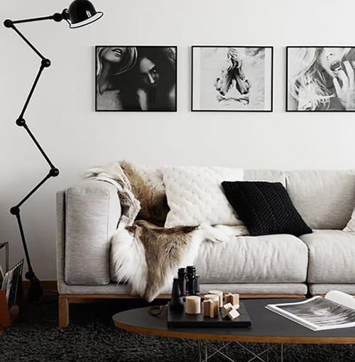 latest trends living room decoration 2020