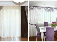 modern curtain trends 2020
