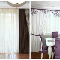 Modern Curtains 2020: All the Options of the Design of the Curtain Trends