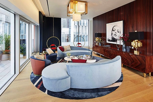 new interior decor design trends 2020