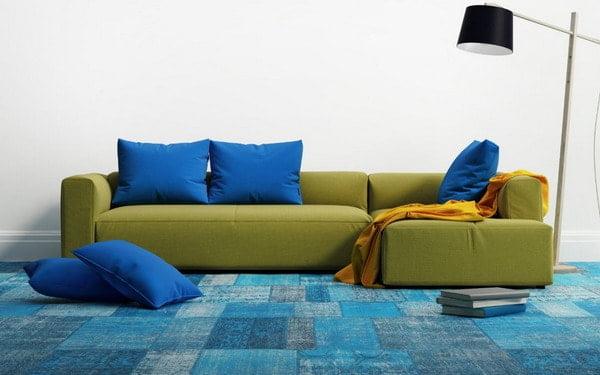 New Trends Interior Design 2020