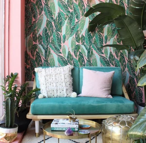 Popular Trends in the Interior 2019-2020
