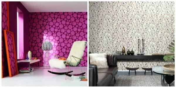 wallpaper trends 2020