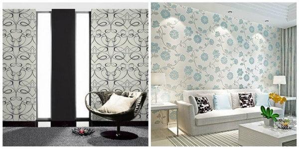 Wallpaper 2020 New Trends And Interesting Latest Design Ideas Interior Decor Trends