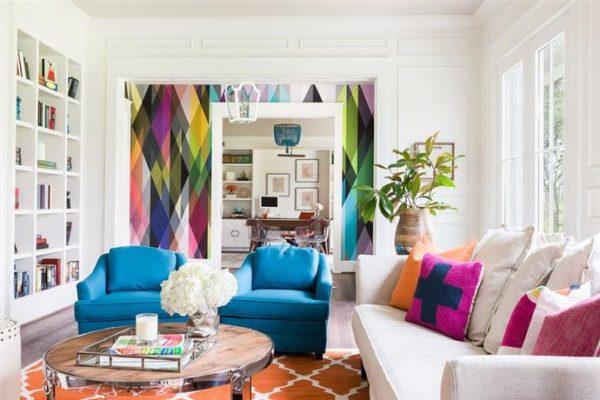 paint colour trends 2020